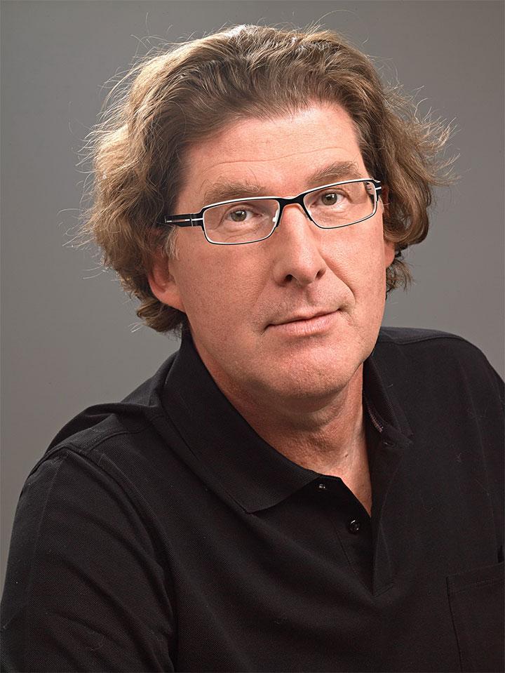 Ing. Mag. Dr. Günter Roßbacher | Foto: © w.krautzer