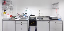 ibc | Bauen und Chemie |Foto: © w.krautzer